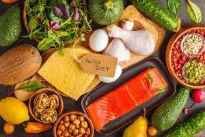 Le régime Cétogène  photo-keto-diet-1024x684-300x200